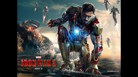 iron man english hollywood film official trailer