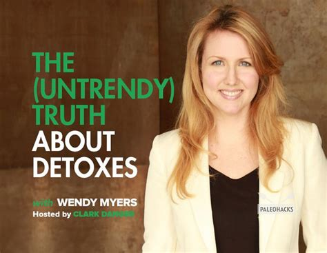 Paleo Hacks Detox by The Untrendy About Detoxes The O Jays Heavy
