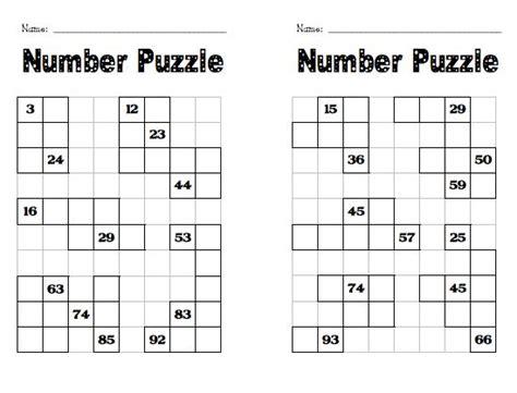 hundreds chart jigsaw printable number names worksheets 187 hundreds chart with missing