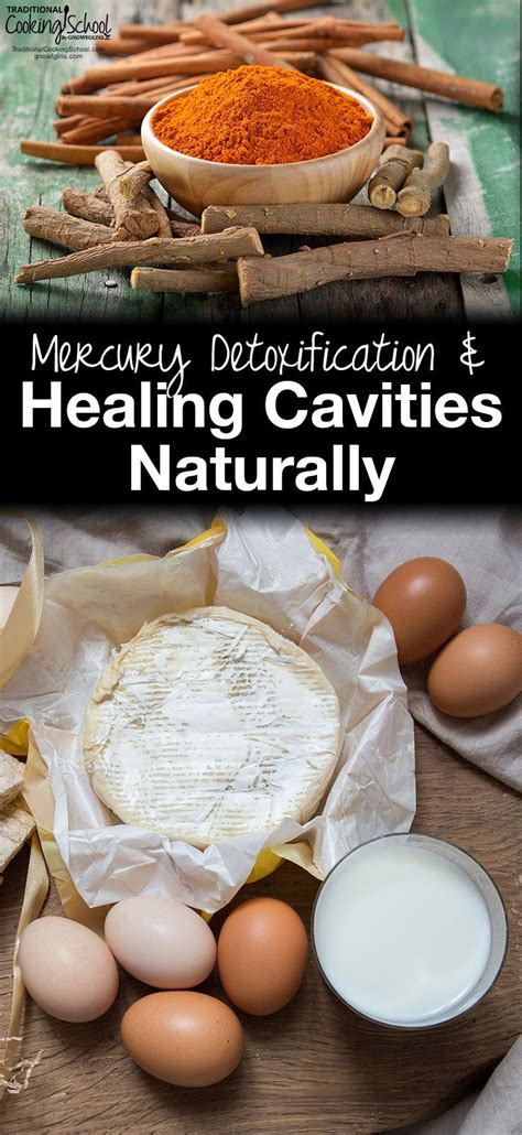 Can I Successfully Detox Mercury by 17 Best Ideas About Heal Cavities On Cavities