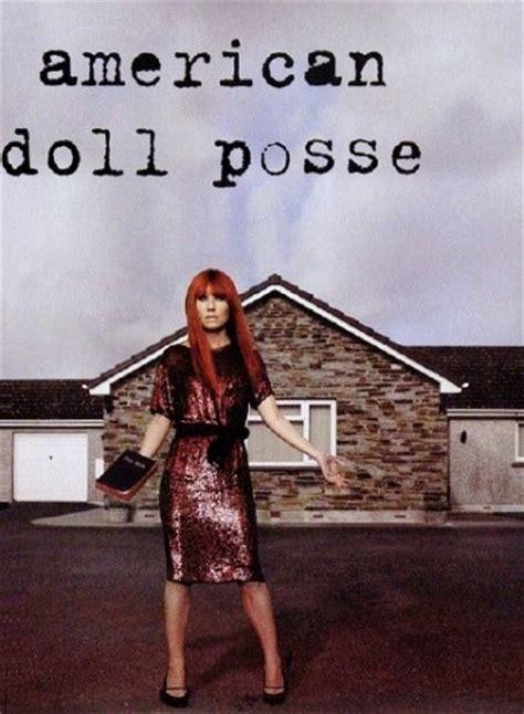 Amos American Doll Posse Post 2 amos american doll posse poster 2 x 3