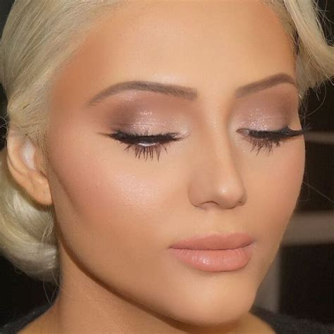 Eyeshadow For Bridal Makeup 25 best ideas about soft wedding makeup on
