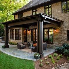 1000 ideas about covered back patio on pinterest porch cover large