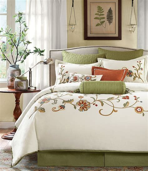 dillards comforters harbor house madeline bedding collection dillards com