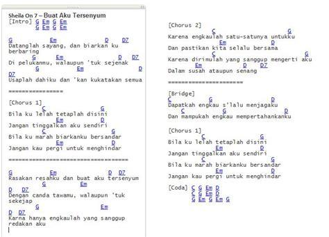 tutorial piano kenangan terindah chord lagu samson lirik lagu dan chord lagu indonesia