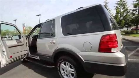 book repair manual 1997 ford expedition navigation system ford expedition 2003 2004 2005 2006 factory service repair manual youtube
