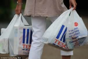 The New Im Not A Plastic Bag Says Plastic Aint My Bag by 5p Plastic Carrier Bag Charge Sees Supermarkets In Chaos