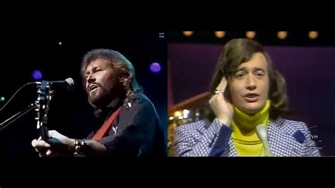 bee gees massachusetts 1989 bee gees massachusetts lalcs by dcsabas 1989 1974