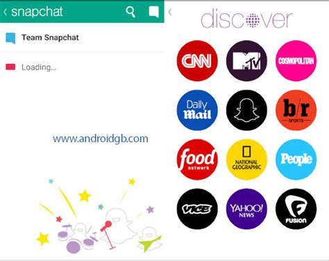 snapchat apk snapchat 9 5 2 0 apk for android