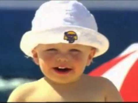 banana boat ad banana boat kid possessed mp4 youtube