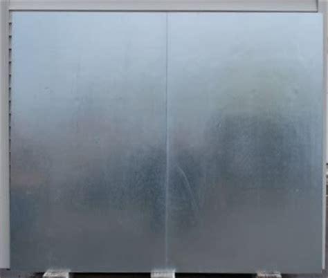 metal non warping patented honeycomb panels and door cores