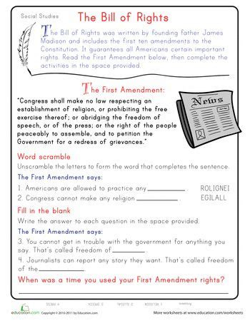bill of rights section 18 explanation 8 best first amendment bill of rights images on pinterest