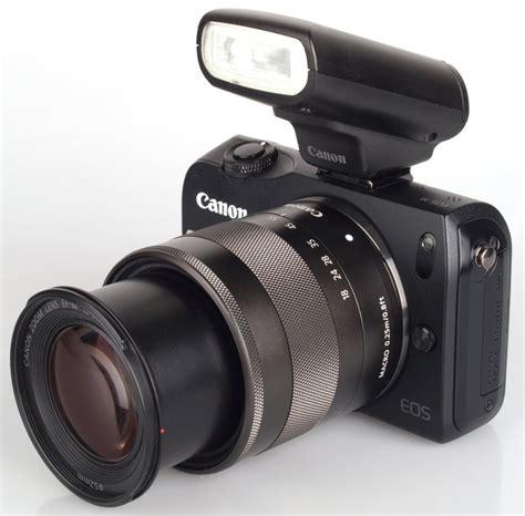 Canon Eos N canon eos m mirrorless review