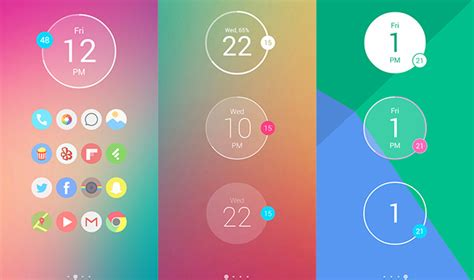 clock widgets for android 10 best android clock widgets april 2015 aw center