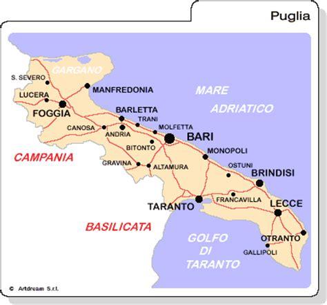 mappa rivenditori rfid in italia