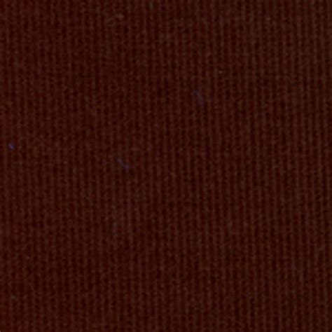 Brown Cloth Chocolate Brown Corduroy Fabric Finders 1 Yard