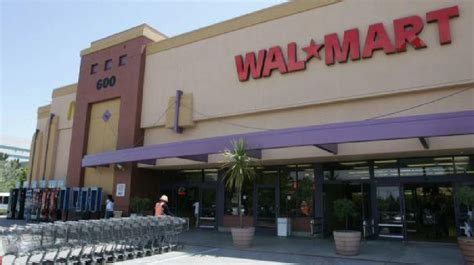 Wal Mart Mba Internships by Wal Mart Stores Inc To Pay 4 8m In Unpaid Overtime Wjla