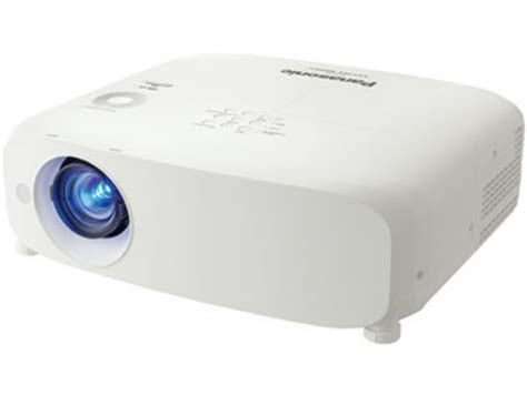 Proyektor Panasonic Pt Vx610 panasonic pt vx610 lcd projector price in pakistan specifications features reviews mega pk