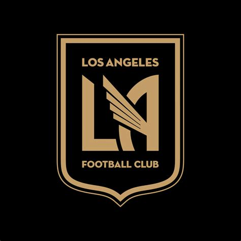Dream Home Interior by Brand New New Logo For Los Angeles Football Club By Tue