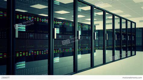 best ci server 4 k server room 2 stock animation 2306077