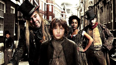 two oliver twist adaptations heading to the big screen in one oliver twist 30 minute versions episode 2
