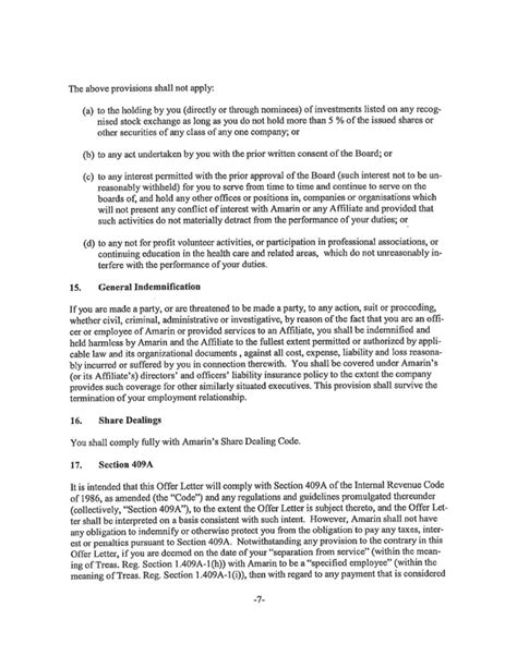 Letter Agreement Plc Amarin Corp Plc Uk Form 10 K Ex 10 20 Letter Agreement Dated August 1 2008 With Paresh