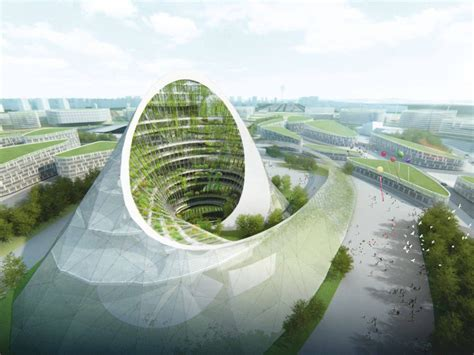 building concept cutting edge green architecture 12 new building designs