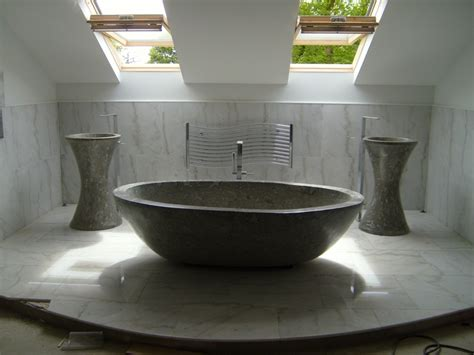 Stone Baths | natural stone bath