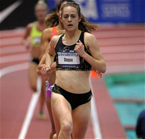 jenny simpson to bid for american record at drake relays
