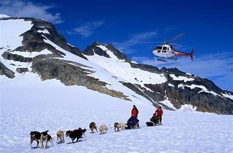sled tours alaska sled glacier tour photos by alaska heli mush