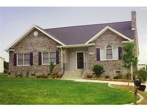 Affordable Ranch House Plans by Small House Plans Small And Affordable Ranch Home Plan