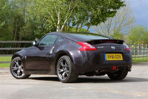 how much for a nissan 370z nissan 370z coupe review 2009 parkers