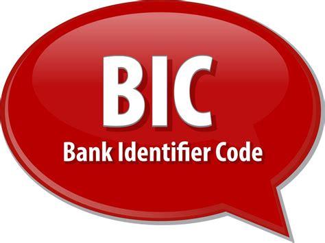 bic code qu est ce que le code bic billet de banque