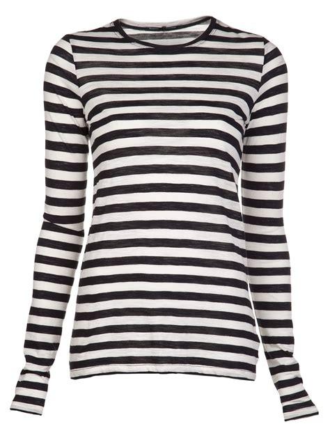 black and white striped l black and white striped shirt womens custom shirt