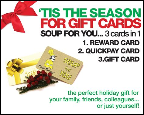 Oxford Properties Gift Card - soup nutsy oxford urban retail