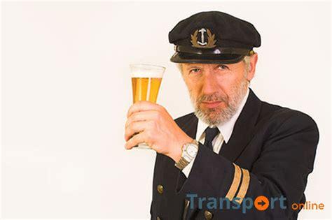 vaarbewijs gestolen transport online dronken kapitein aangehouden na aanvaring