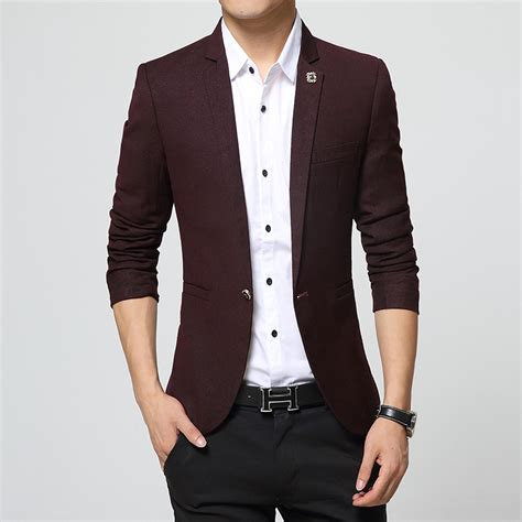 buy hot selling brand men red wool suit set latest coat red wool blazer promotion shop for promotional red wool