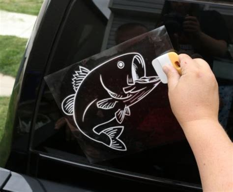How To Make Car Stickers