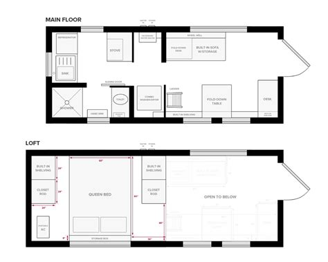 cottage home floor plans micro cottage floor plans hotelavenue info