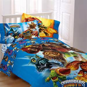 skylander bedroom skylanders bedding totally kids totally bedrooms kids