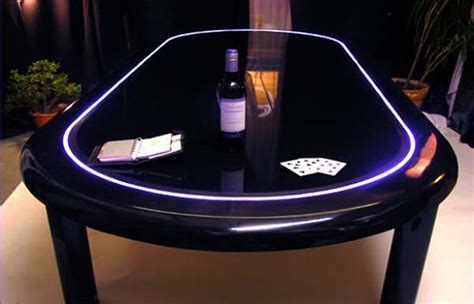 Poker Dining Room Table by Super Cool Dining Table Into Poker Table Designs Iroonie Com