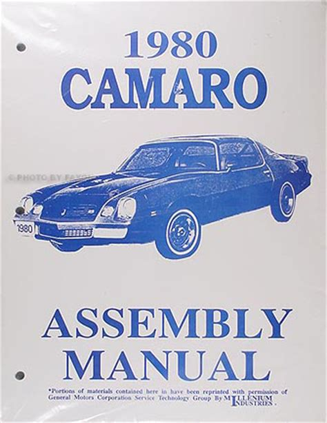 auto repair manual free download 1980 chevrolet camaro parking system free download 69 camaro owners manual programs doctorstracker