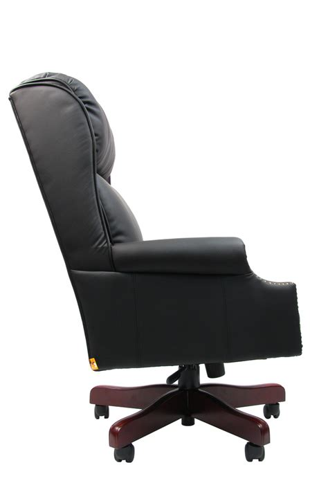 Plush Chair by Plush High Back Executive Chair Plush Exec Conference