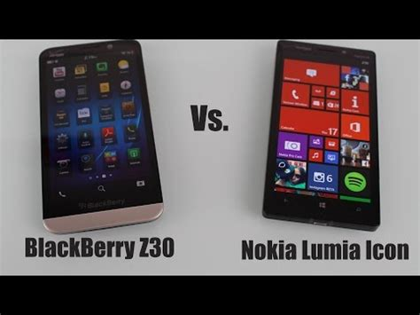 blackberry challenge blackberry z30 vs the iphone 5 blackberry z30