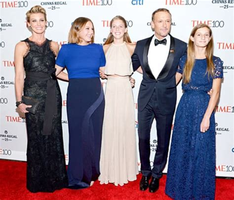 tim mcgraw and faith hill s daughters are all grown up and gorgeous us weekly