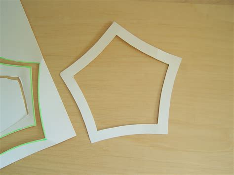 cardboard templates pictures