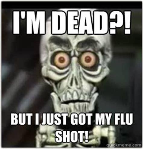 Flu Shot Meme - achmed and flu shot meme copy flickr photo sharing