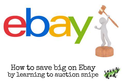 ebay sniper ebay sniper best ebay auction tools and sniping apps