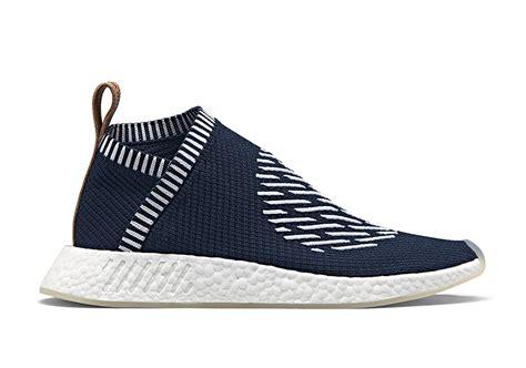 Sepatu Olahraga Sepatu Adidas Nmd Cs2 City Sock 1 adidas nmd city sock 2 cs2 ronin pack sneakernews
