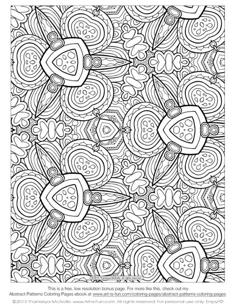 detailed geometric coloring pages to print coloring pages free adult coloring pages detailed